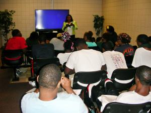 HIV/AIDS Workshop